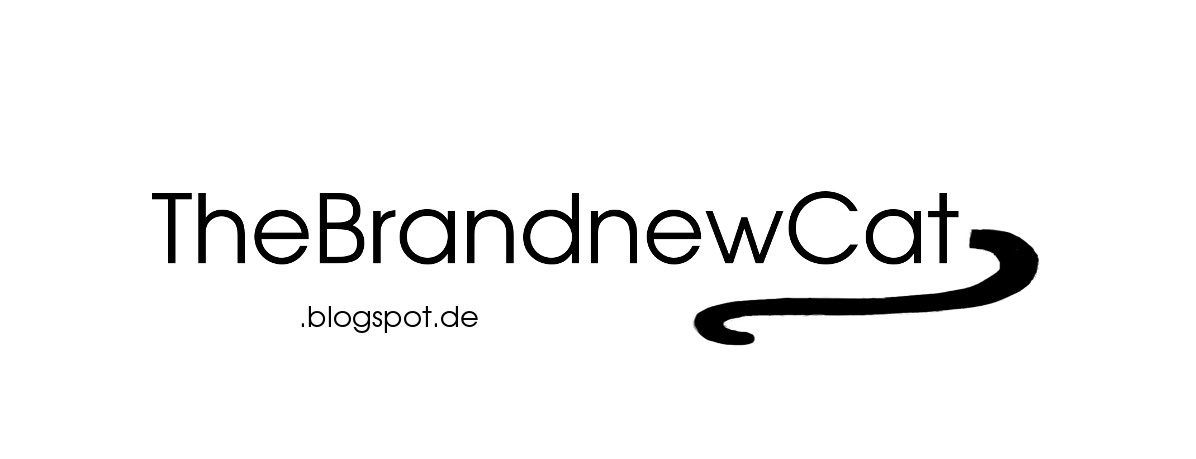 THEBRANDNEWCAT