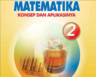 MATERI MATEMATIKA SMP KELAS 8