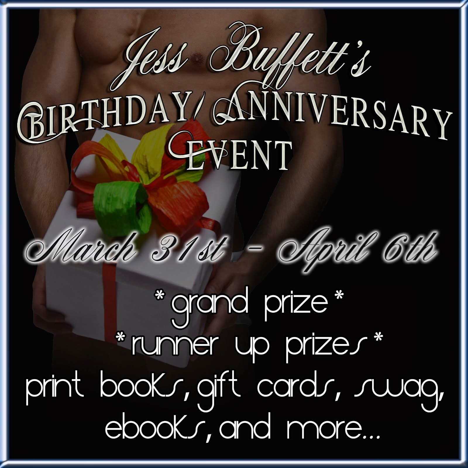 Jess Buffett's Birthday Party