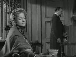 The Heiress (1949): Her Mother&#39;s Presence
