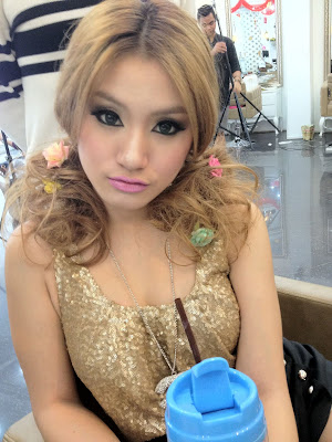 Kong Chansreymom  Khmer Star