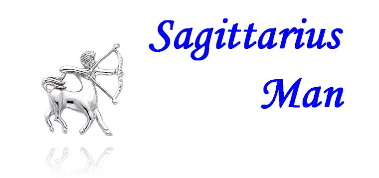 Sagittarius man traits in love