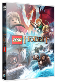 LEGO - The Hobbit Repack