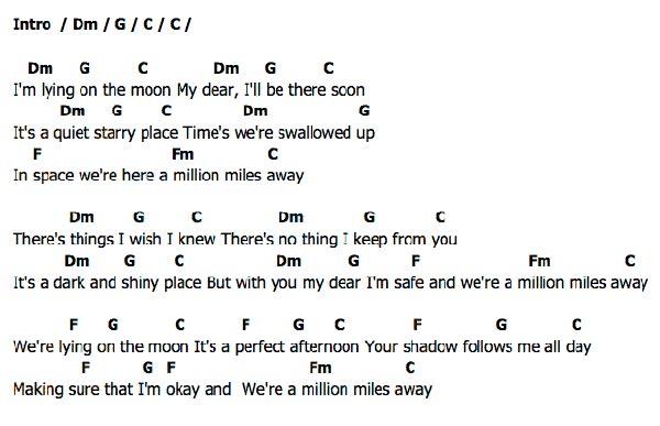 Karen O Moon Song