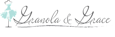 Granola and Grace