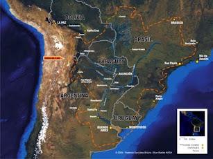 La Cuenca del Plata
