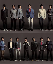 Super Junior + ELF :)