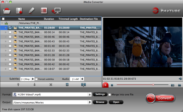 MPEG Streamclip Mac Alternative