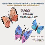 """Podcast """"Amici delle farfalle """""""