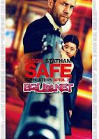 مشاهدة فيلم Safe