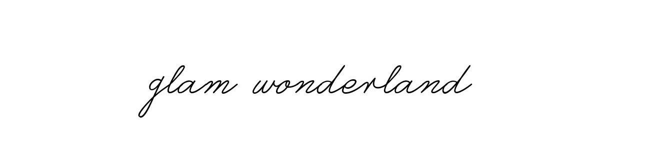 glam-wonderland