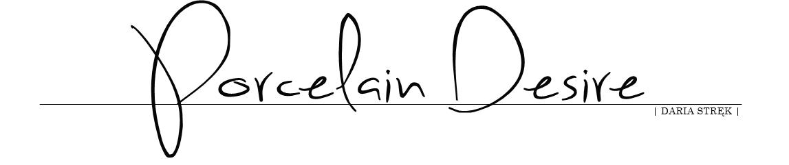 Porcelain Desire - blog dla kobiet o modzie, sporcie, odchudzaniu i kosmetykach,