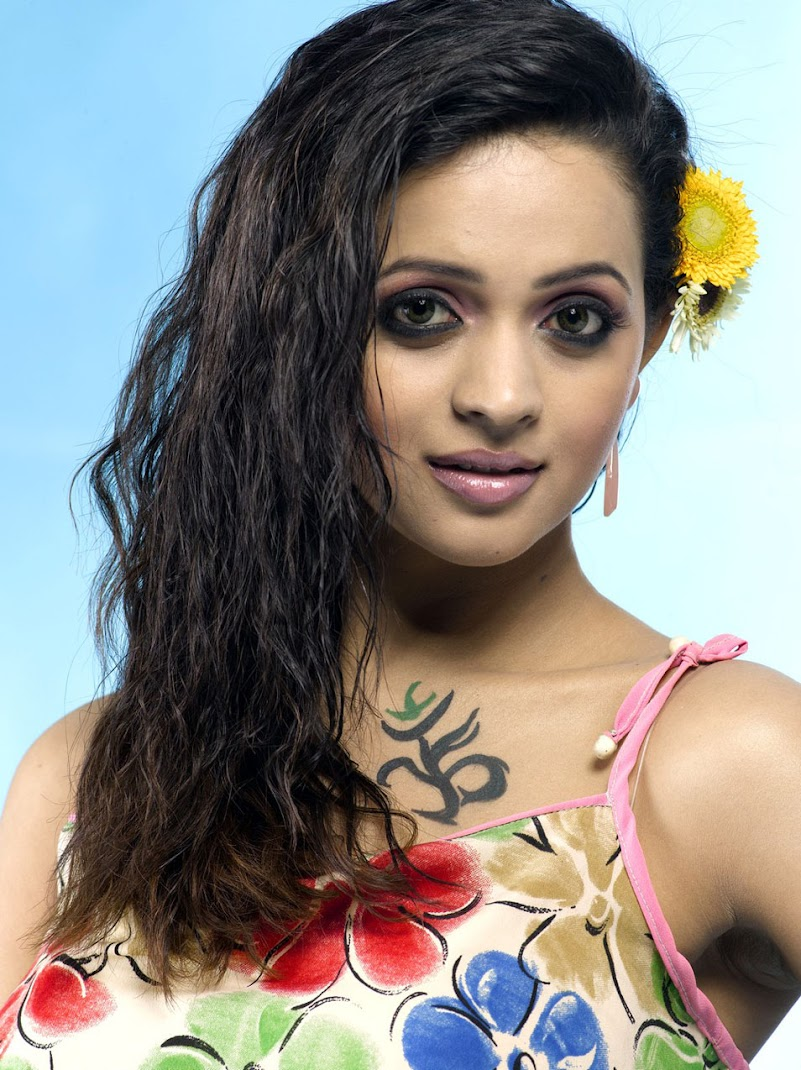  South Actress Bhavana Latest Stills