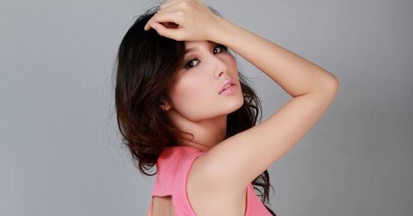 Diem My - Vietnamese Actress Asia Models Girls Gallery