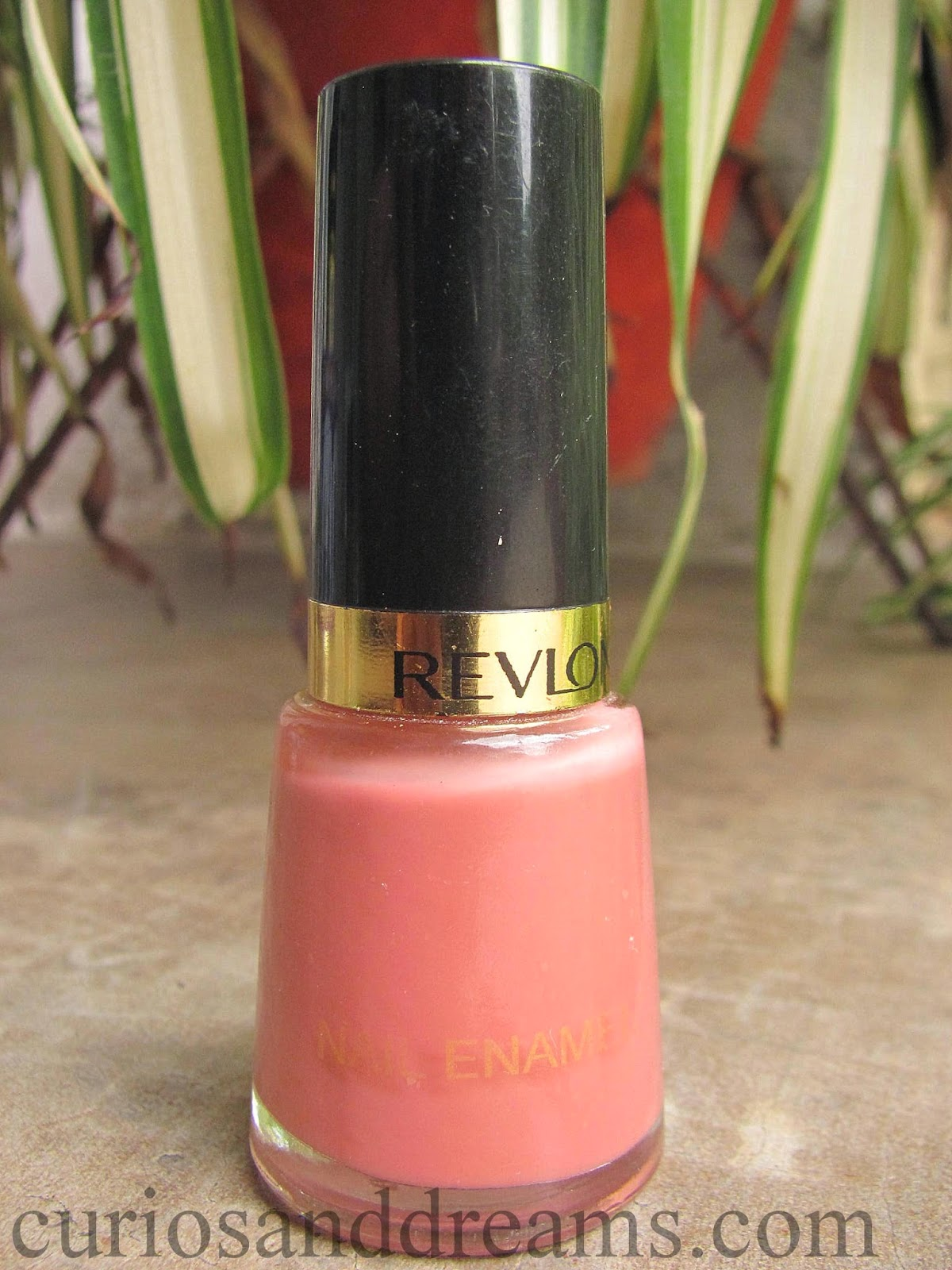 Curios and Dreams | Makeup and Beauty Product Reviews : Revlon Nail ...