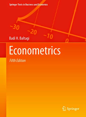 Econometrics, Fifth Edition - Free Ebook Download