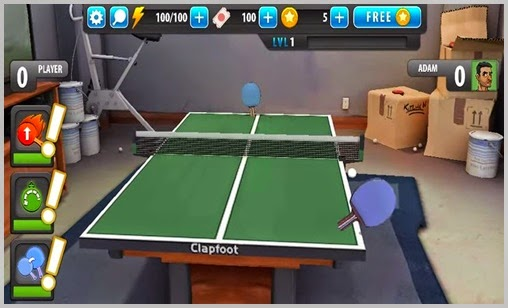Ping Pong Masters for Android