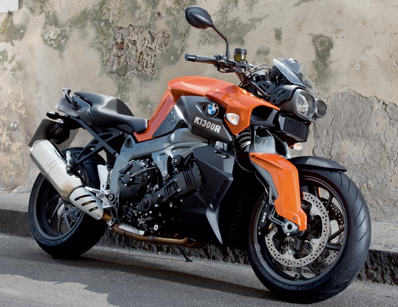 BMW K1300r Bikes   Top Bikes Zone