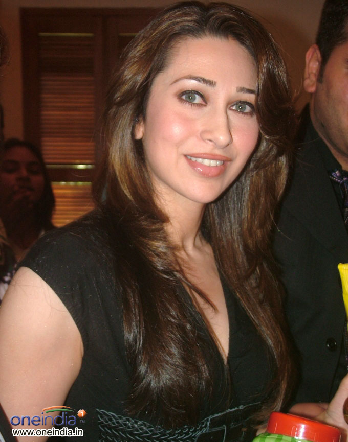Karisma Kapoor - Photo Colection