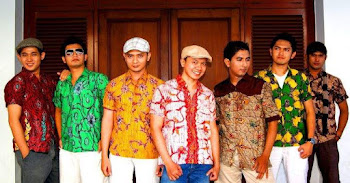 photo shoot  batik madura1