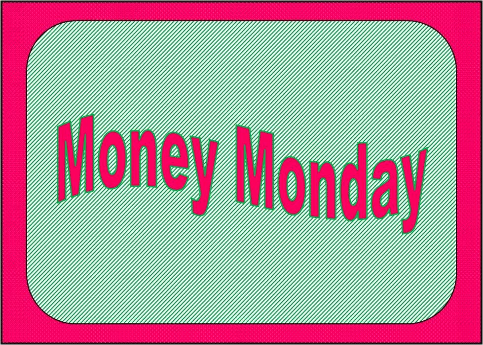 Money Monday: Meal Planning Templates  l  Love.Bake.Read