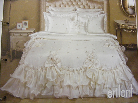 Types of bed cover types of furniture for Types of bed covers