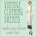 Vintage Clothing Dreams