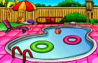 Swimming Lagoon Escape