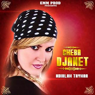 Cheba Djenet-Ndirlah tayha