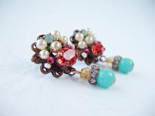 Estonian handmade designer jewelry