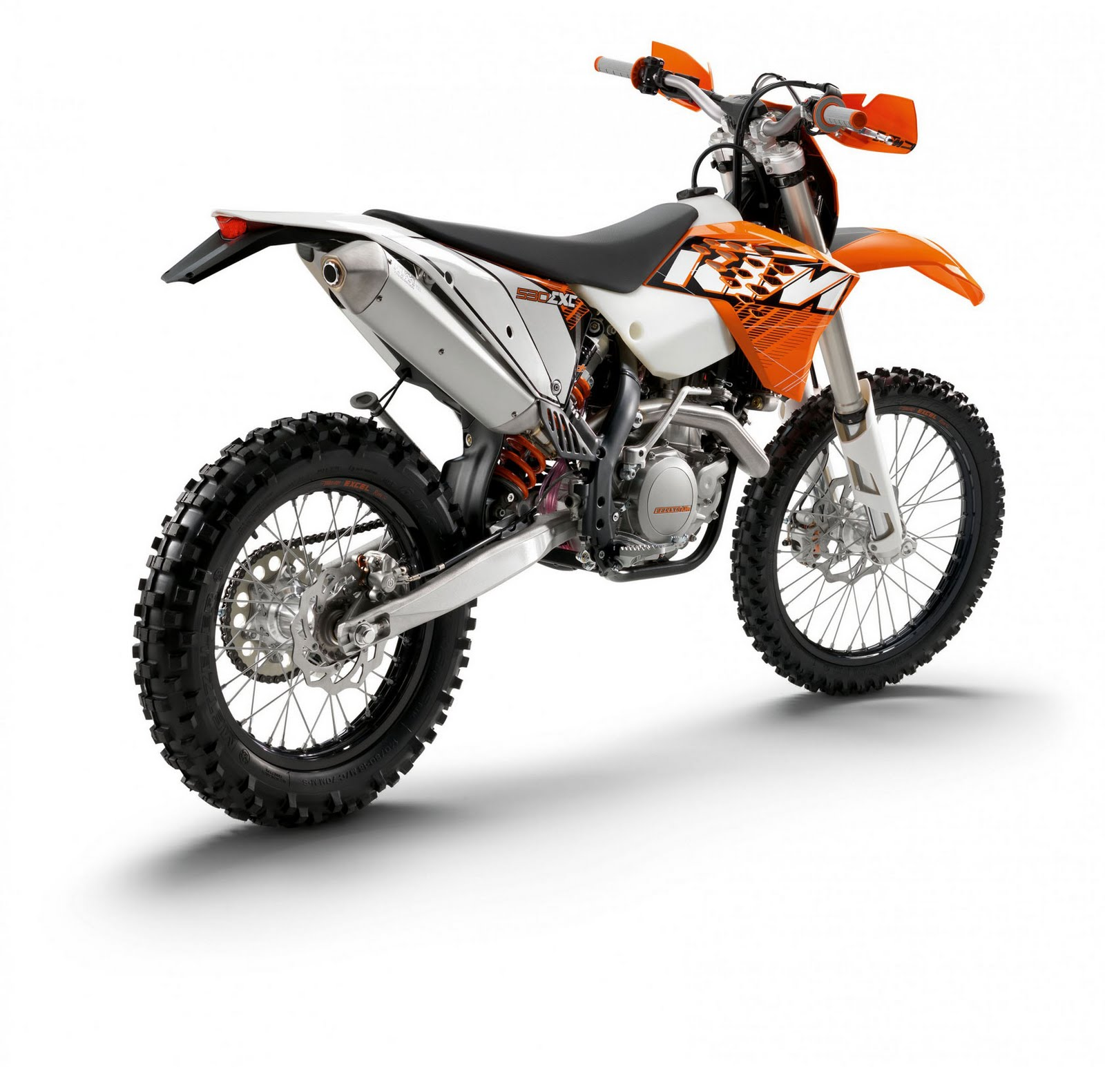 cummah: KTM 530 EXC 2011 International