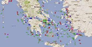 Χάρτης Πλοίων