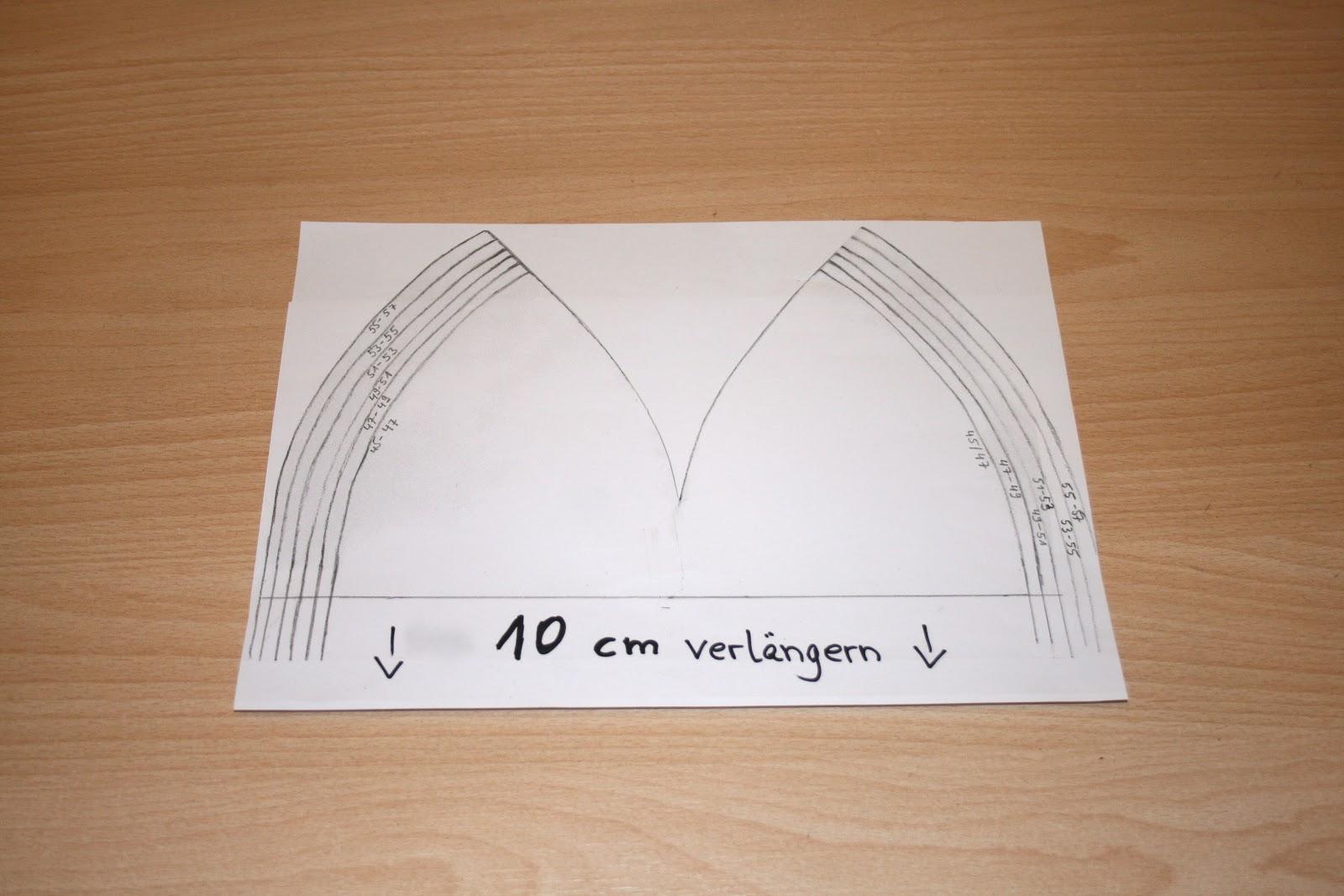 alles-selbstgenaeht : Beanie Mütze - kostenlose Anleitung und ...