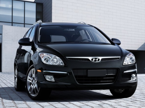 2012 Hyundai Elantra Touring Great Fit In The Compact 5
