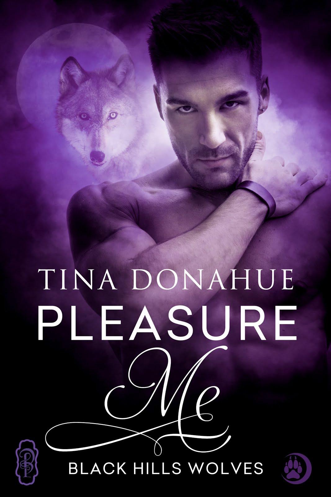 Pleasure Me