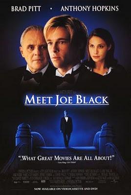 meet joe black rating