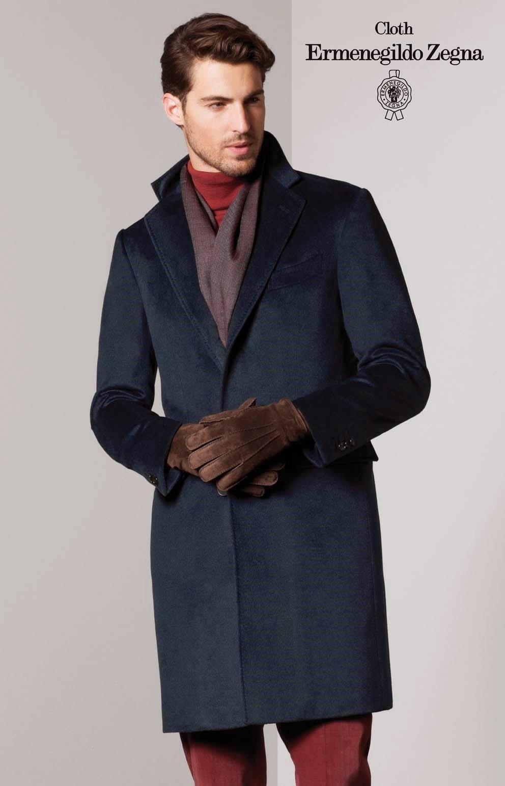 Connu Votre plus beau costume sur mesure Italien par tailleur homme  IN82