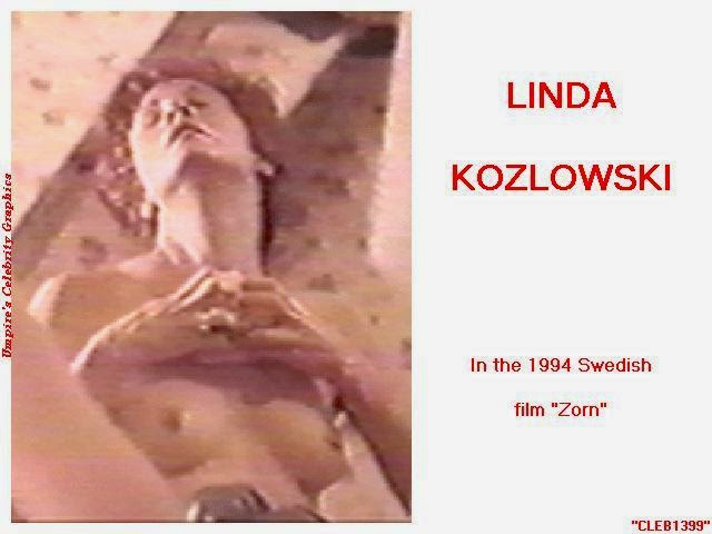 naked pictures of linda kozlowski