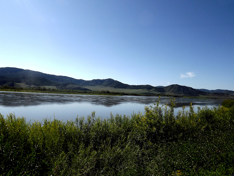 2012 там где река берет свое начало
