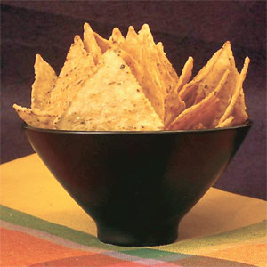 The Taos Unlimited Blog National Tortilla Chip Day