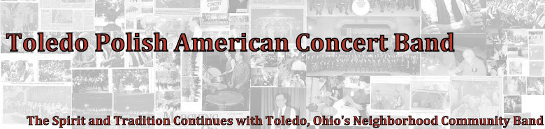 Toledo Polish American Concert Band
