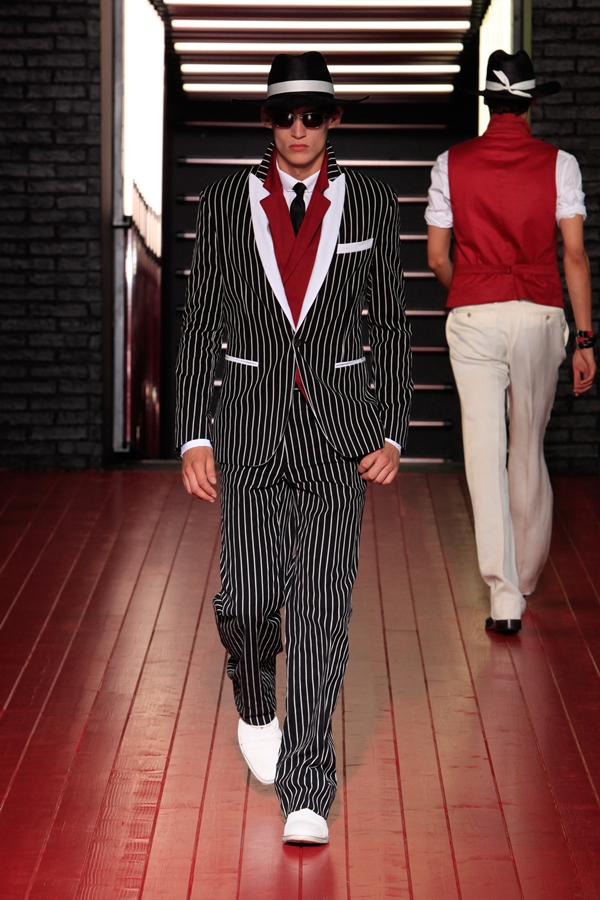 John Varvatos S/S 2013 Men Collection -22