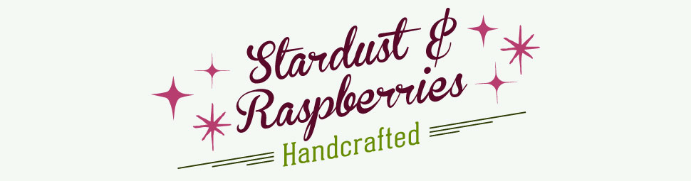 Stardust & Raspberries