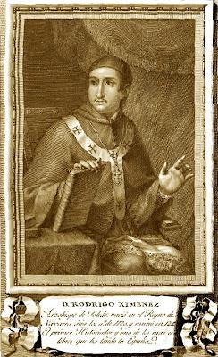 Rodrigo Jiménez de Rada