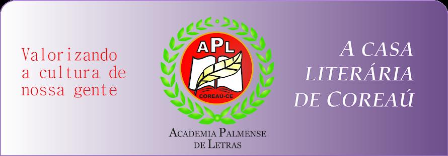 APL - Academia Palmense de Letras