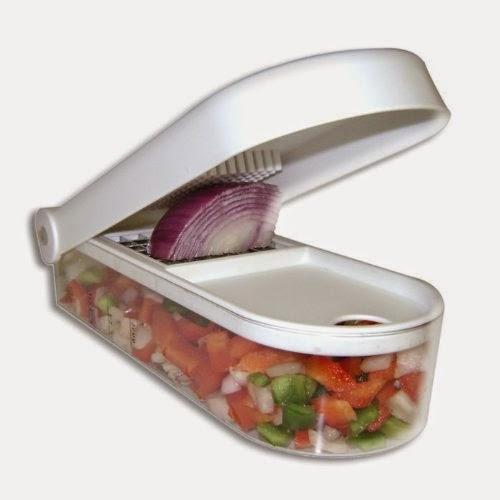 Ganesh vegetable & fruit chopper cutter