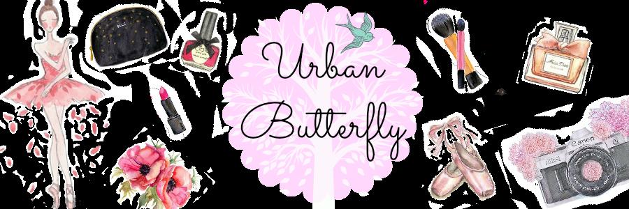 UrbanButterfly