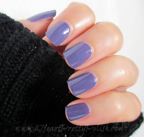 KBShimmer The Grape Beyond
