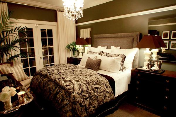New england fine living beautiful master bedroom ideas for Beautiful master bedroom designs