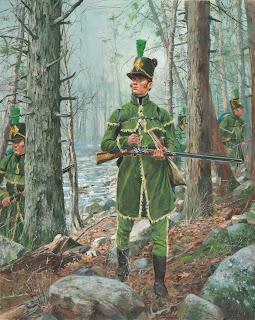 Battle of Plattsburgh: Countdown to Invasion (Sept 4)